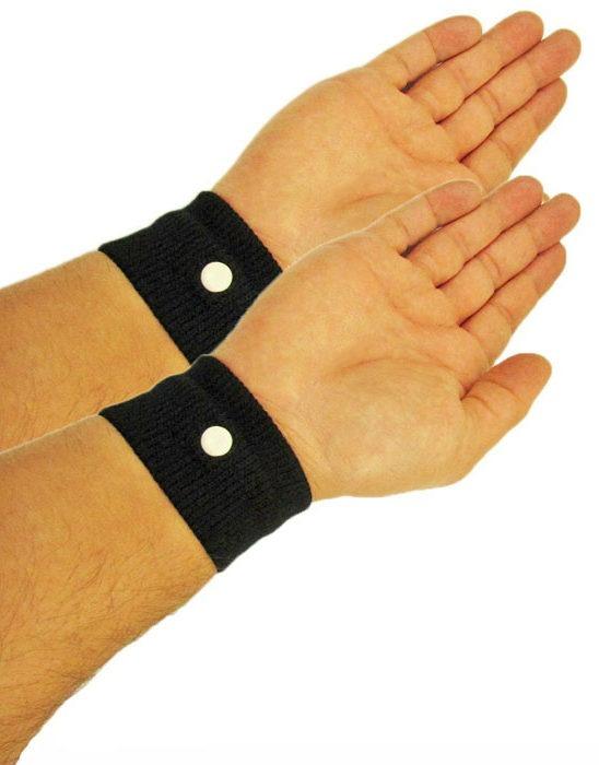bracelet contre mal de mer