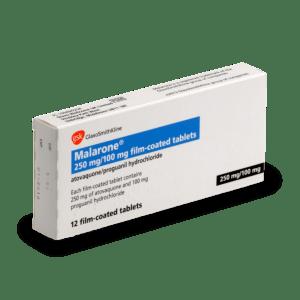 Tout savoir sur la Malarone (prix, posologie,) - Santé