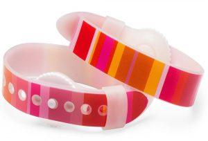 Bracelets Psi Band