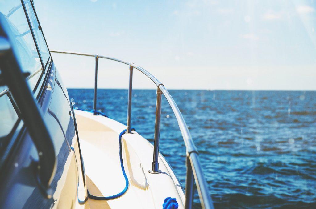 Phenergan évite le mal de mer