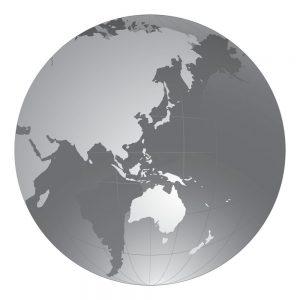 L'encéphalite japonaise est notamment présent en Asie