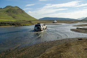 Landmannalaugar en Islande, c'est parti pour un des meilleurs trek au monde