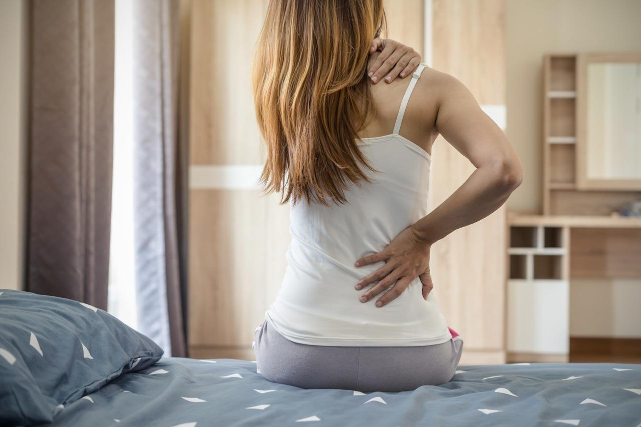 Comment soigner une douleur sacro-iliaque ?