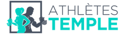 logo athletes temple