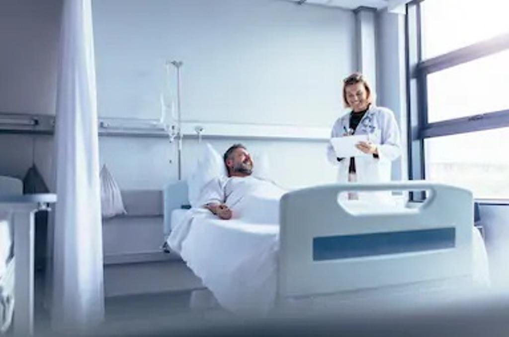 hospitalisation supplémentaire en raison d'une infection nosocomiale