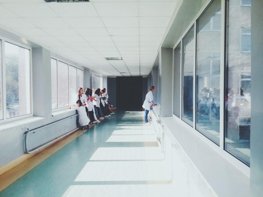 Pourquoi choisir le format d'infirmière libérale ?