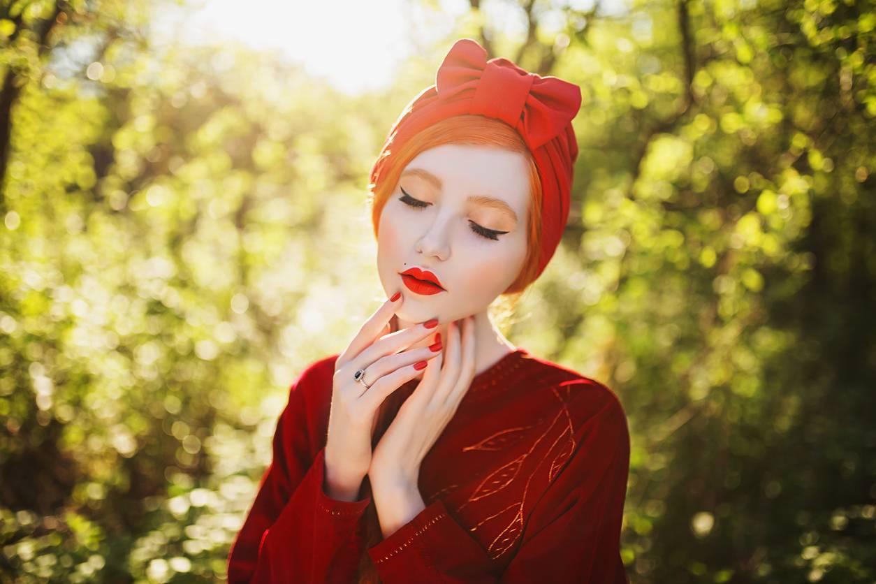 opter pour un turban pendant une chimiothérapie