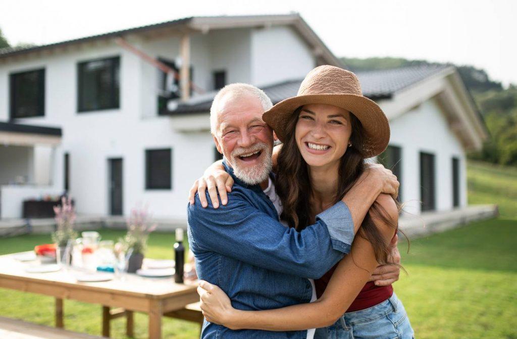 crédit immobilier senior