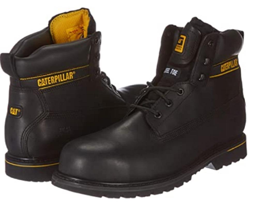 choisir chaussures de sécurité confortables