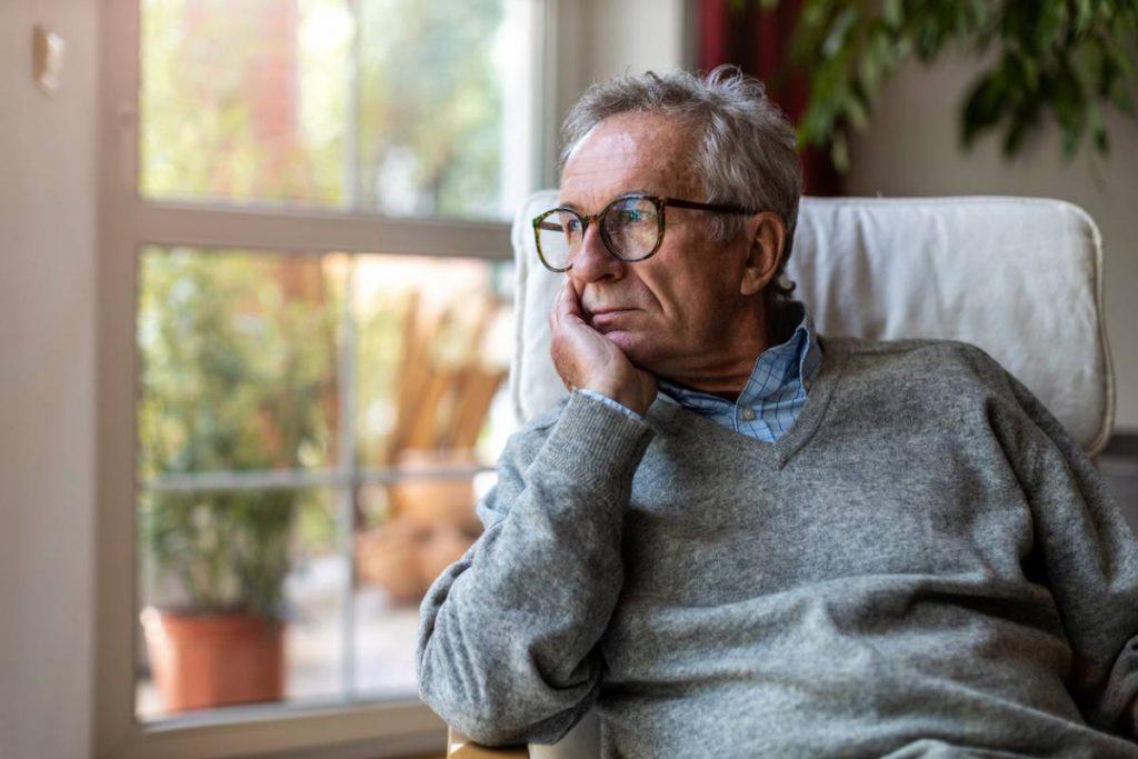 s'ennuyer à la retraite